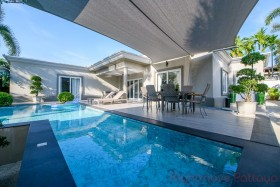 3 Bed House For Sale In East Pattaya - Siam Royal View