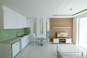 1 Bed Condo For Sale In Jomtien - Amazon Residence
