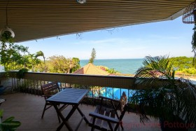 1 Bed Condo For Sale In Wongamat - Garden Cliff