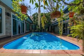 3 Beds House For Sale In Jomtien - Jomtien Beach Paradise