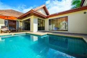 2 Beds House For Sale In Jomtien - View Talay Villas