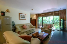 1 Bed Condo For Rent In Jomtien - Chateau Dale