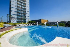 1 Bed Condo For Sale In South Pattaya - Supalai Mare