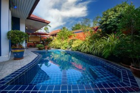 3 Beds House For Sale In South Pattaya - Grand TW Home 2