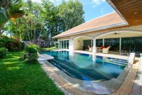 6 Beds House For Sale In Jomtien - Jomtien Park Villas