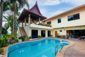 5 Beds House For Sale In East Pattaya - Paradise Villa 1