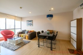 1 Bed Condo For Sale In Central Pattaya - The Pride