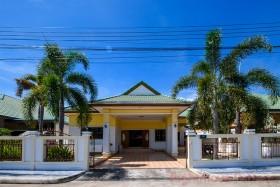 3 Bed House For Sale In East Pattaya - Pornthep Garden Ville 6