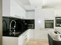 1 Bed Condo For Sale In Central Pattaya - Centara Avenue Residence And Suites