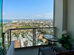1 Bed Condo For Sale In Wongamat - Riviera Wongamat