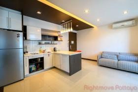 1 Bed Condo For Sale In Jomtien - Montrari