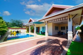 3 Beds House For Sale In East Pattaya - Rose Land & House