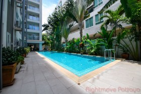 2 Beds Condo For Sale In Pratumnak - The Place