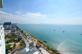 1 Bed Condo For Sale In Jomtien - View Talay 7