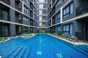 Studio Condo For Sale In Central Pattaya - Urban Attitude