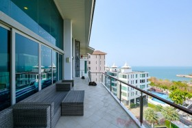 3 Beds Condo For Sale In Naklua - The Sanctuary