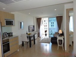 1 Bed Condo For Sale In Pratumnak - The Cliff