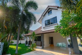3 Beds House For Sale In East Pattaya - Central Park 4/2