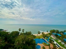 2 Beds Condo For Sale In Wongamat - The Palm