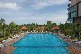 Studio Condo For Sale In Central Pattaya - View Talay 6