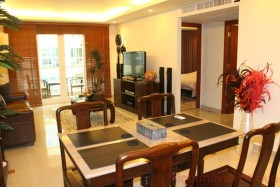 2 Bed Condo For Sale And Rent In Central Pattaya - City Garden