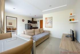 1 Bed Condo For Sale In Jomtien - Trio Gems Condo