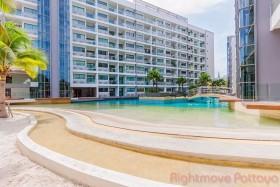 1 Bed Condo For Sale In Jomtien - Laguna Beach Resort 1