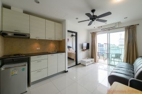 1 Bed Condo For Sale In Pratumnak - Siam Orietal Garden
