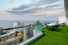 2 Beds Condo For Sale In Pratumnak - The Cliff