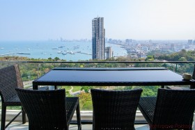 3 Bed Condo For Sale And Rent In Pratumnak - Amari Residences