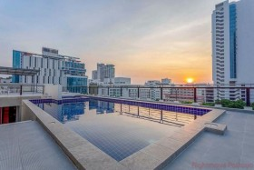 2 Bed Condo For Sale And Rent In North Pattaya - Citismart