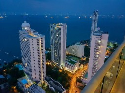 2 Beds Condo For Sale In Wongamat - Riviera Wongamat