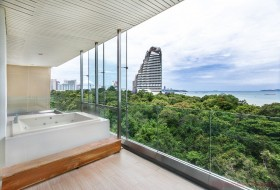 2 Beds Condo For Sale In Wongamat - The Cove