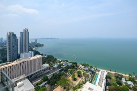 2 Bed Condo For Sale In Wongamat - Riviera Wongamat