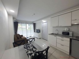 1 Bed Condo For Sale In Pratumnak - Siam Oriental Tropical Garden