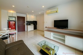 1 Bed Condo For Sale In Pratumnak - Park Royal 3