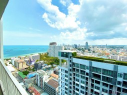 2 Bed Condo For Sale In Central Pattaya - The Base