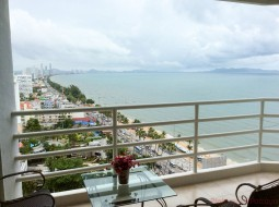 2 Bed Condo For Sale In Jomtien - View Talay 7