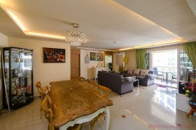 2 Bed Condo For Sale In Central Pattaya - City Garden