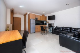 Studio Condo For Sale In Jomtien - TW. Jomtien Beach Condominium
