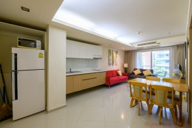 1 Bed Condo For Sale In Central Pattaya - City Garden