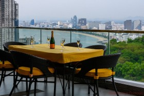 2 Bed Condo For Sale In Pratumnak - The Cliff