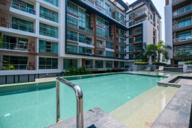 3 Bed Condo For Rent In Central Pattaya - The Urban