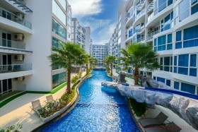 2 Bed Condo For Rent In Central Pattaya - Grand Avenue
