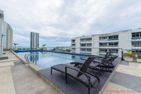 Studio Condo For Sale In Pratumnak - Laguna Bay 2