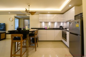 2 Bed Condo For Rent In Central Pattaya - City Garden