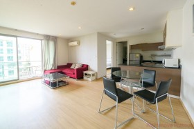 2 Beds Condo For Sale In Central Pattaya - The Urban