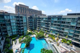 3 Beds Condo For Sale In Central Pattaya - Apus