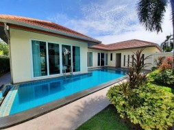 4 Beds House For Sale And Rent In East Pattaya - Whispering Palms
