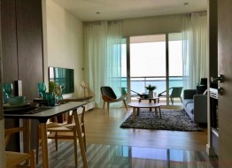 1 Bed Condo For Sale In Na Jomtien - Reflection
